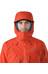 Arc'teryx M's Alpha SV Jacket Men Cardinal